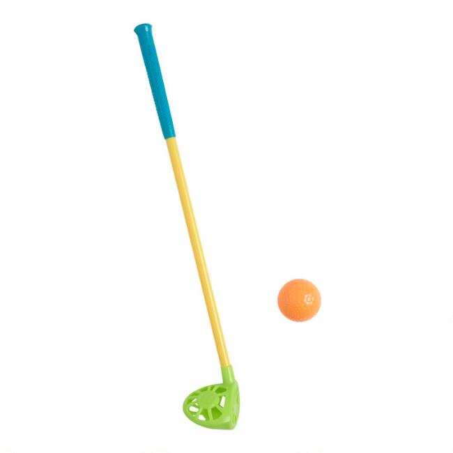 Toysmith Light Up Smash Ball Golf