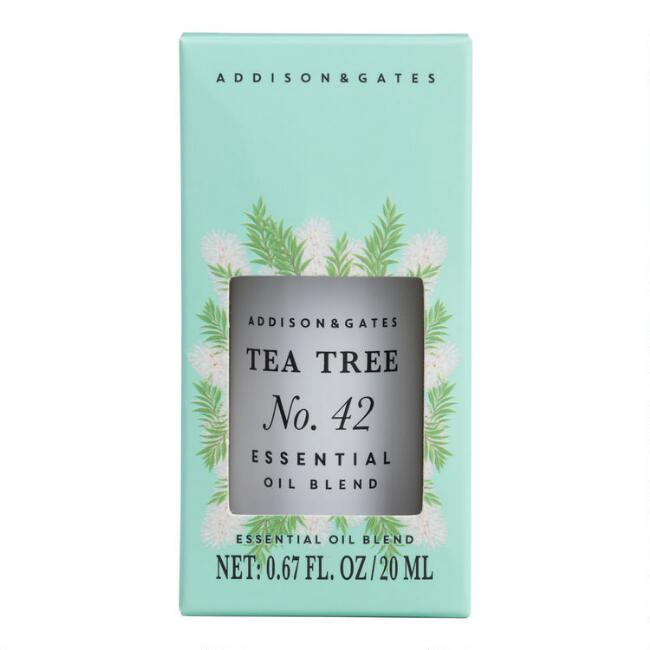 A&G Floral Aromatherapy Tea Tree Essential Oil