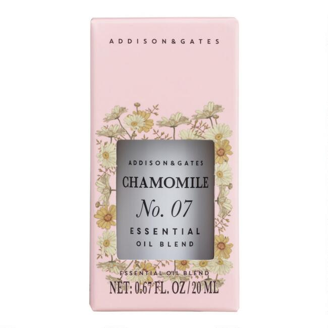 A&G Floral Aromatherapy Chamomile Essential Oil