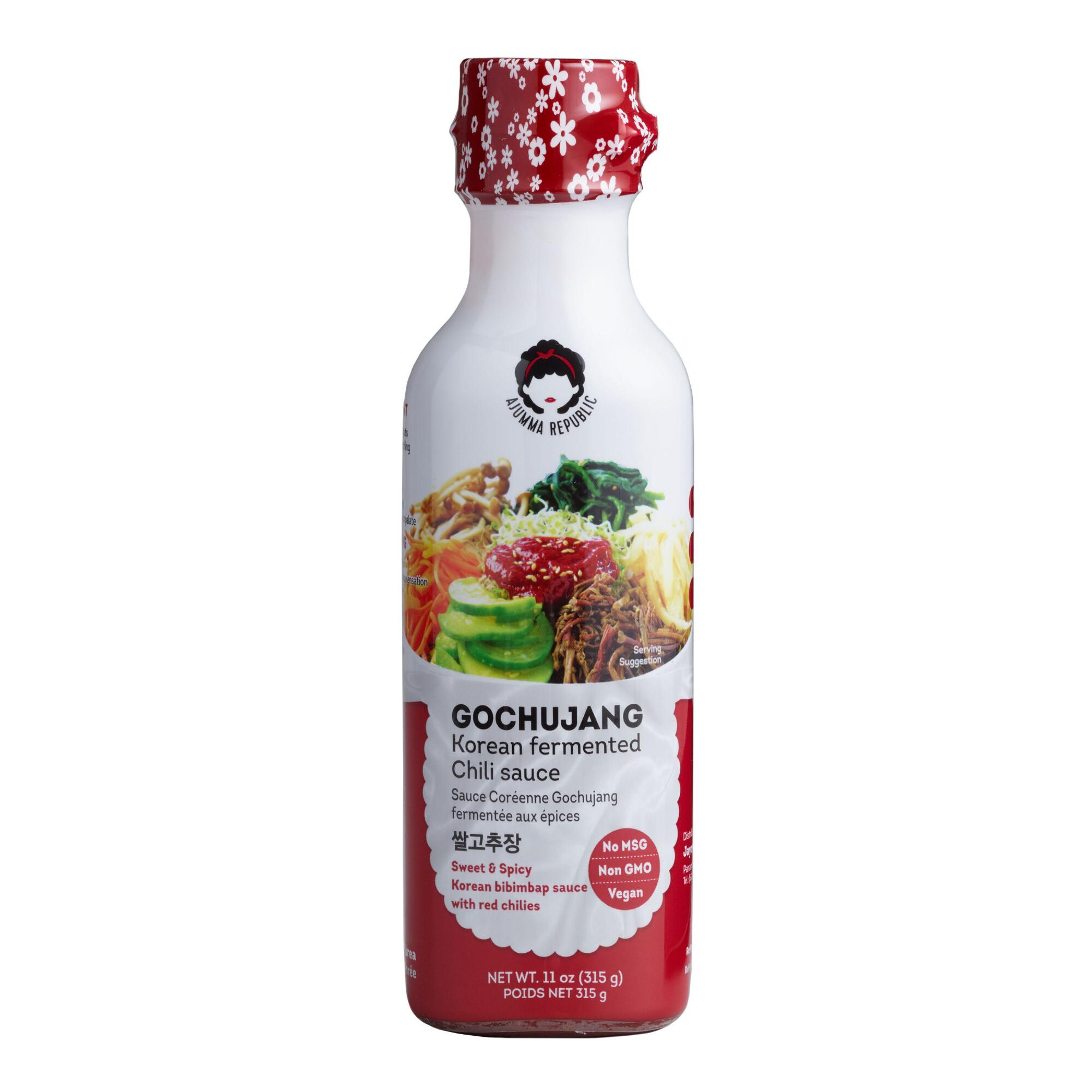 Ajumma Republic Gochujang Korean Chili Sauce Set of 2 by World Market