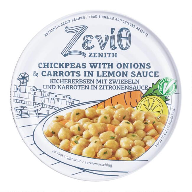Palirria Greek Island Chickpeas Set of 2
