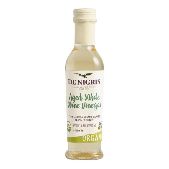 De Nigris White Wine Vinegar