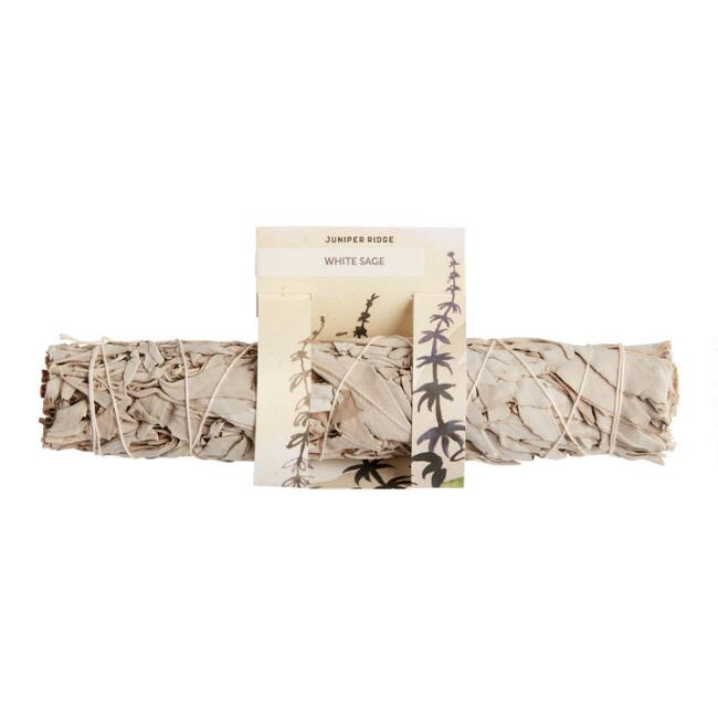 White Sage Smudge Stick Bundle