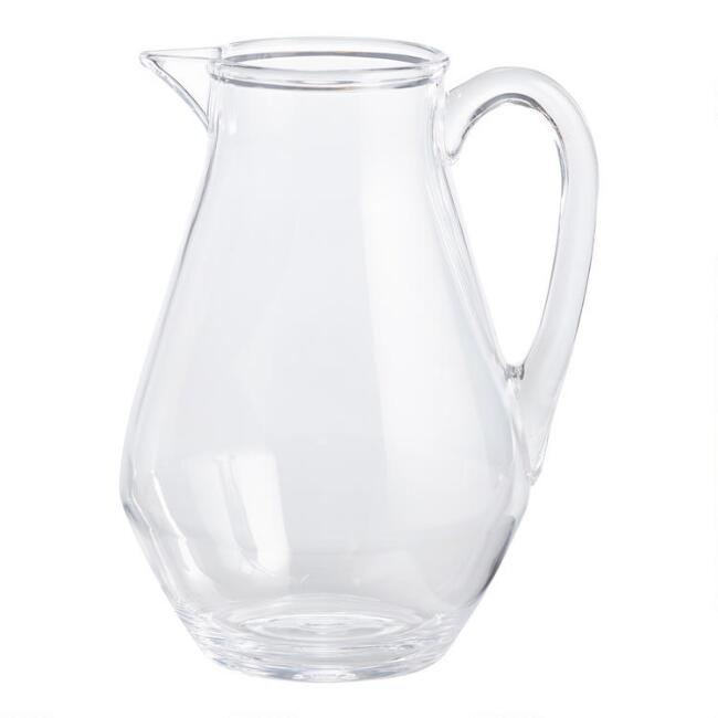 Napa Tritan Pitcher by World Market