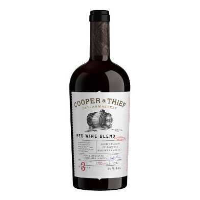 Cooper & Thief Cellarmasters Red Wine Blend
