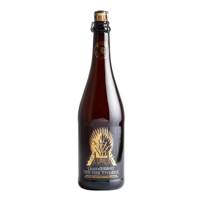 Ommegang Brewery Game of Thrones For the Throne Golden Ale