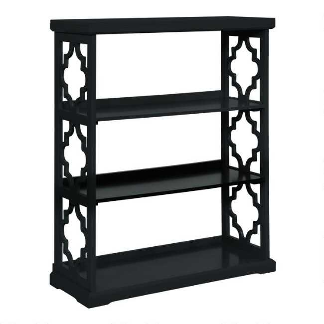 608e214f79365b Bookshelves, Bookcases & Ladder Bookshelves | World Market