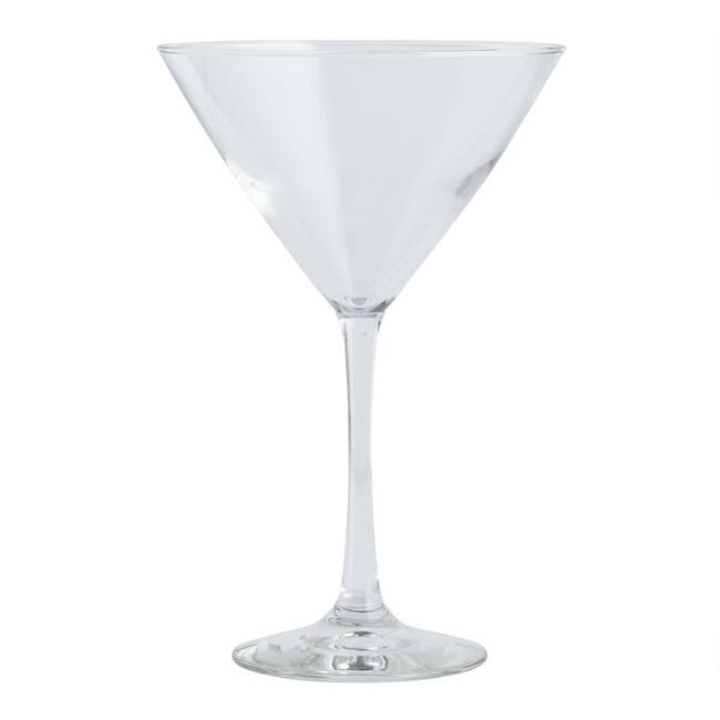 Classic Martini Glasses Set of 4
