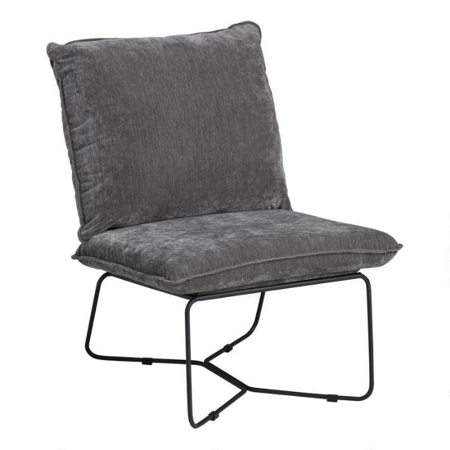 Blaire Upholstered Chair by World Market
