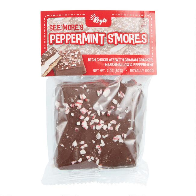 Pete's Gourmet Peppermint S'more