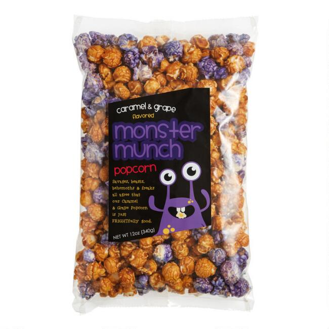 World Market® Monster Munch Caramel Apple Popcorn