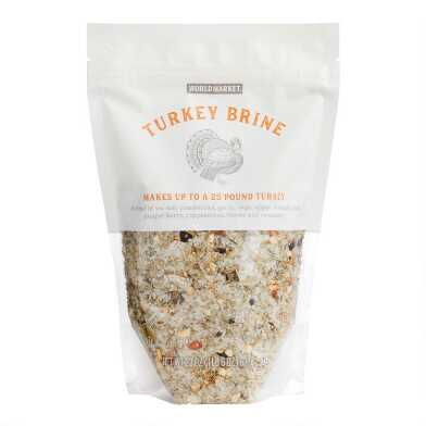 World Market® Turkey Brine Mix