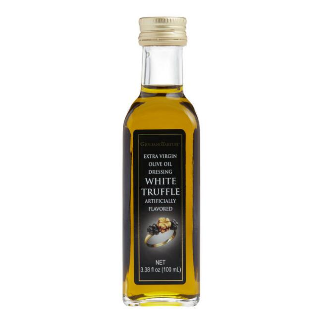 Giuliano Tartufi Small White Truffle Olive Oil