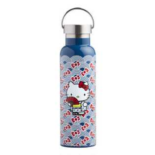 Hello Kitty Insulated Stainless Steel Water Bottle