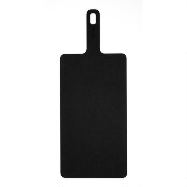 Epicurean Handy Series Slate Paddle Cutting Board