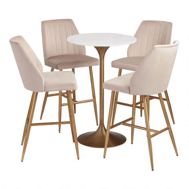 Leilani Pub Dining Collection