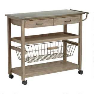 Kitchen Carts Furniture Decor Ideas World Market