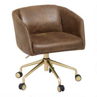 Home Office Chairs Swivel Stools World Market