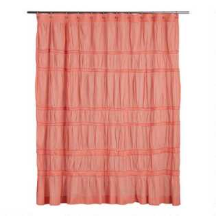 17db42646fc1 Shower Curtains & Shower Curtain Rings | World Market