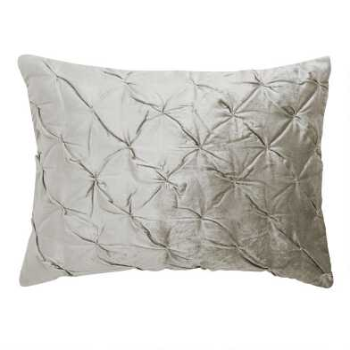 Shams & Pillowcases