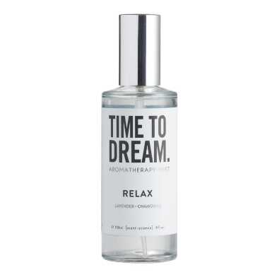 Time to Dream Aromatherapy Body and Linen Mist