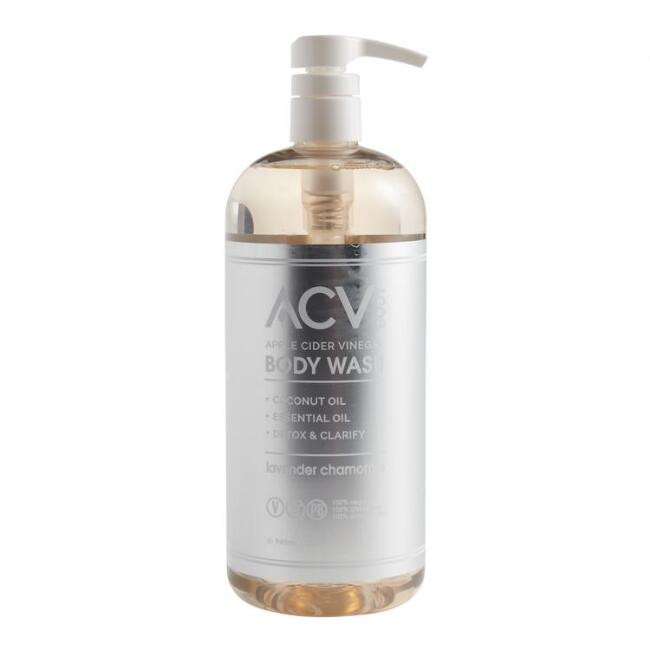 ACV Lavender and Chamomile Body Wash