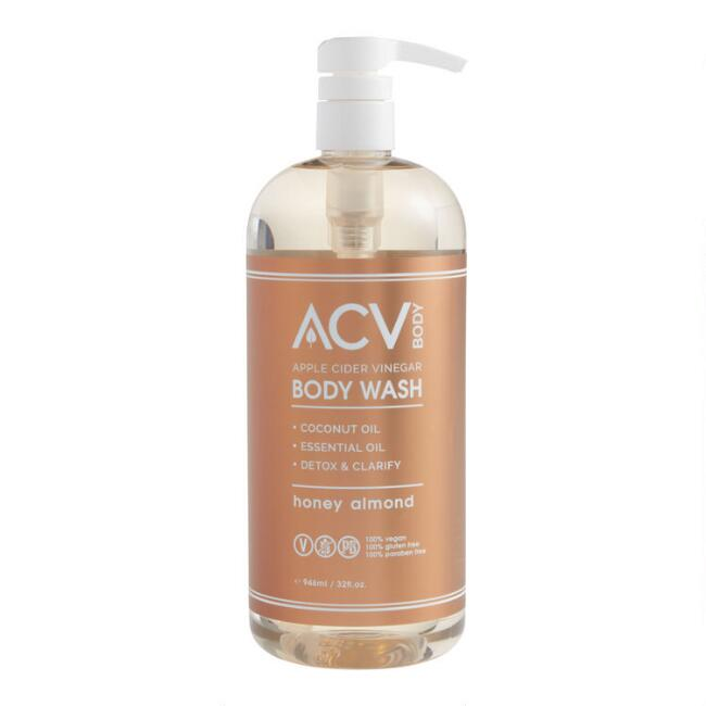 ACV Orange Blossom Body Wash
