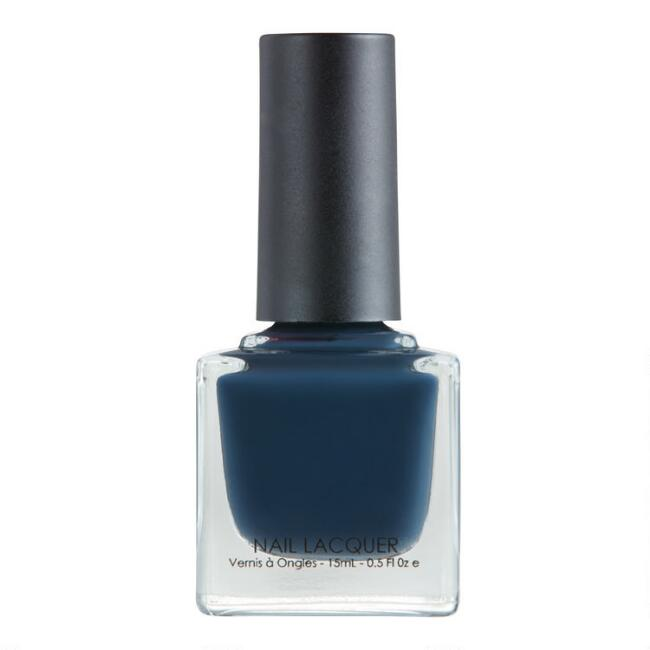 Big Bang Blue Nail Polish Set of 2