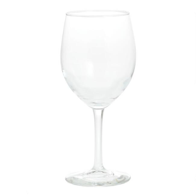 All Purpose Wine Glasses 12 Pack