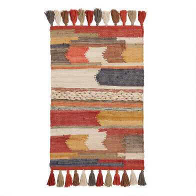 Accent Kitchen Rugs