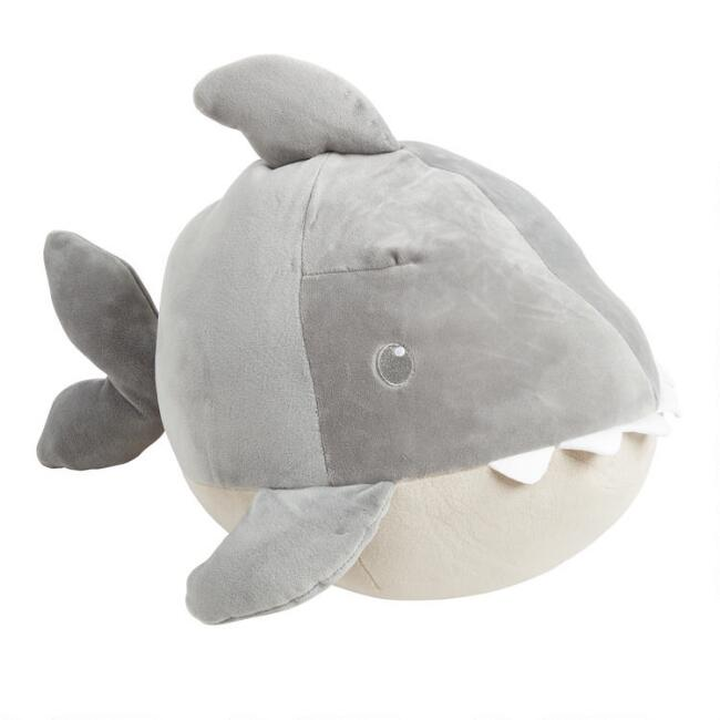 Cuddle Pals Shadow the Plush Stuffed Shark