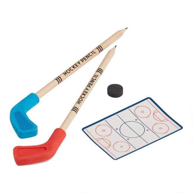 Scribble Sports Desktop Hockey Game