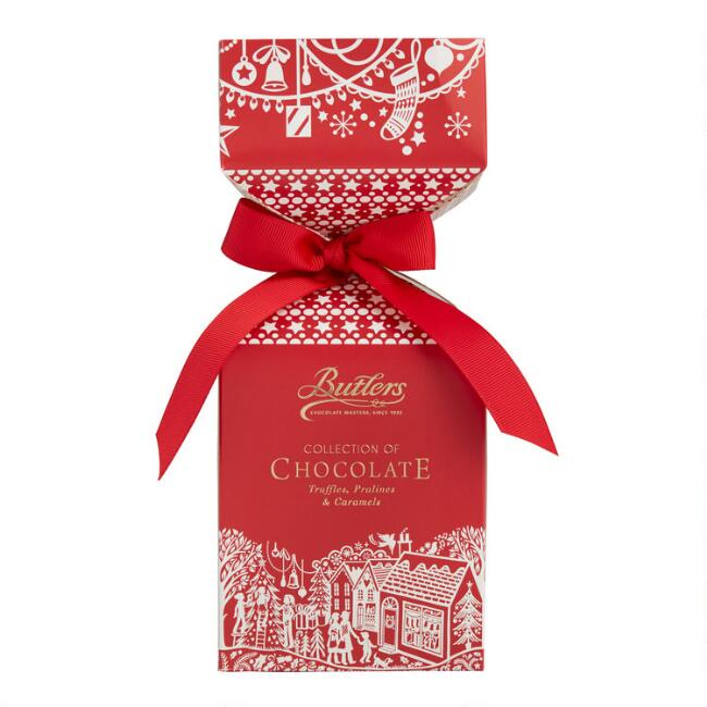 Butlers Chocolate Collection Cracker