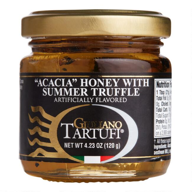Giuliano Tartufi Truffle Honey