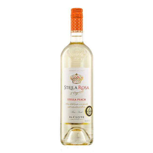 Stella Rosa Peach White Wine