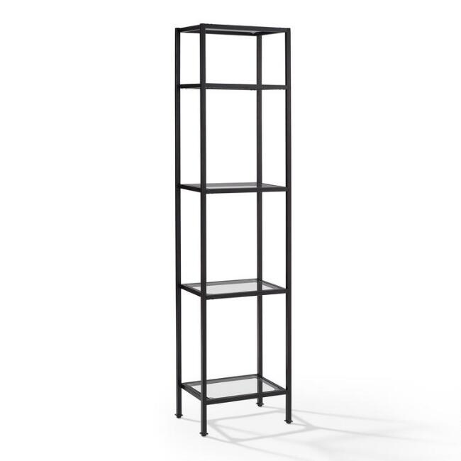 Bronze Milayan Etagere Shelf