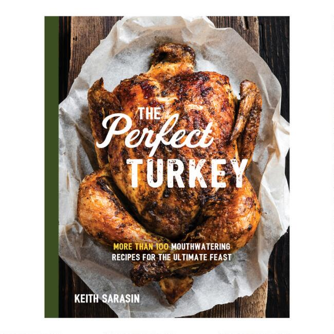 The Perfect Turkey Cookbook