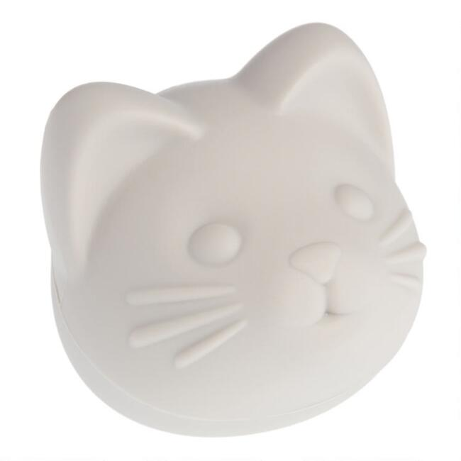 Fred Cool Cat Ice Mold