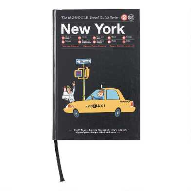 Monocle New York City Travel Guide