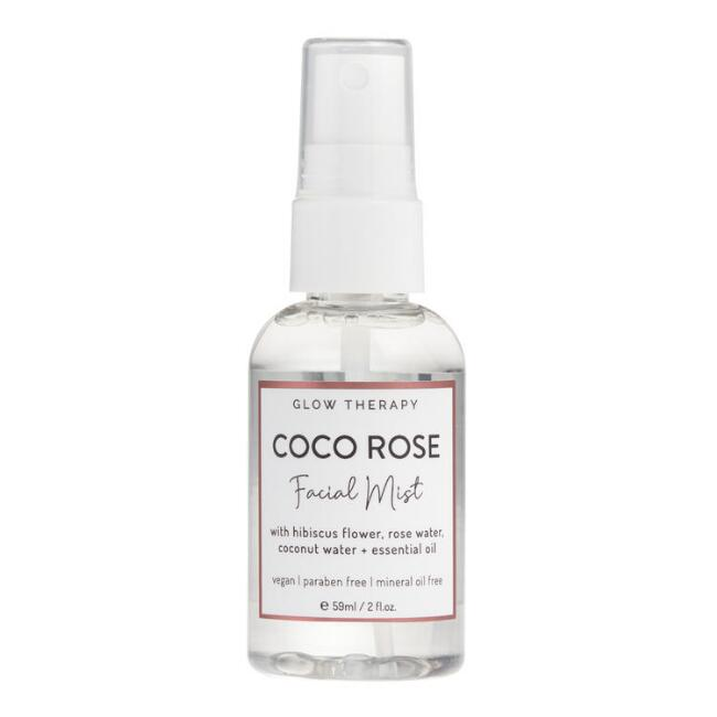 Glow Therapy Coco Rose Face Mist