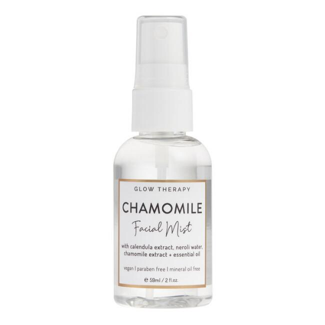 Glow Therapy Chamomile Face Mist
