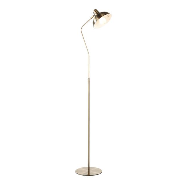 Metal Adjustable Shade Ruth Floor Lamp