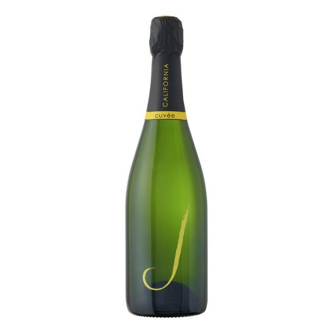 J Vineyards California Cuvee Sparkling Wine