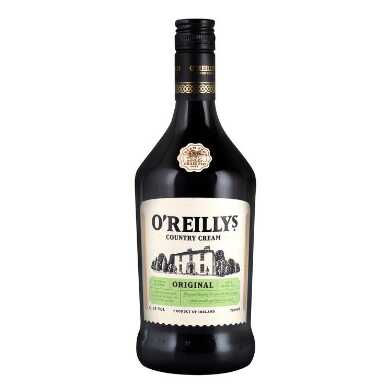 O'Reilly's Irish Cream Liqueur