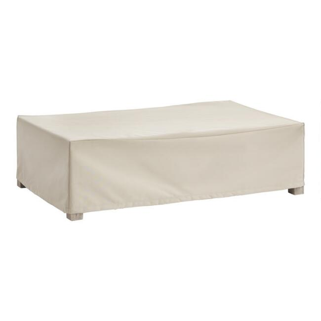 Marciana Outdoor Coffee Table Cover