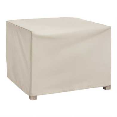 Marciana Outdoor Occasional Chair Cover
