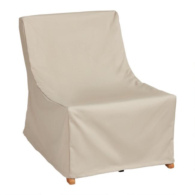 Girona Outdoor Accent Chair Cover