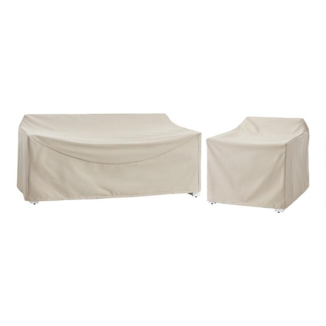 Ravello Outdoor Furniture Cover Collection