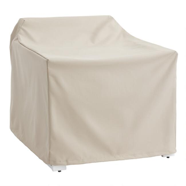 Ravello Outdoor Occasional Chair Cover