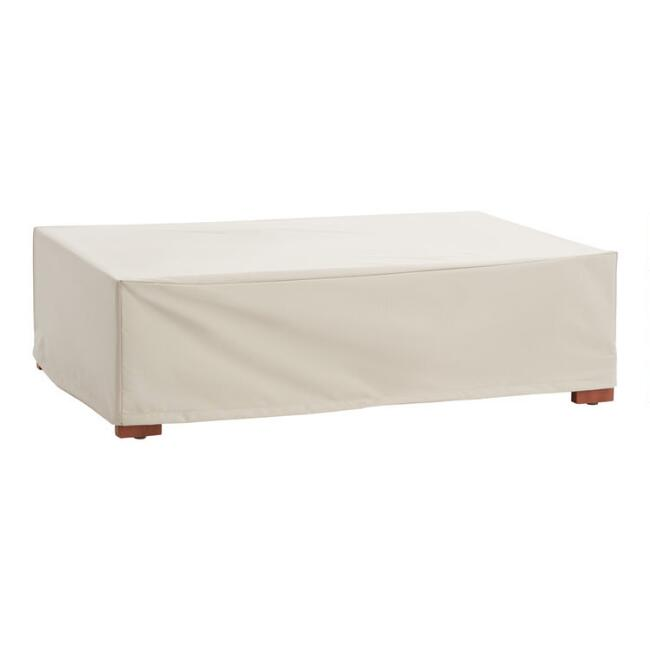 Formentera Outdoor Coffee Table Cover
